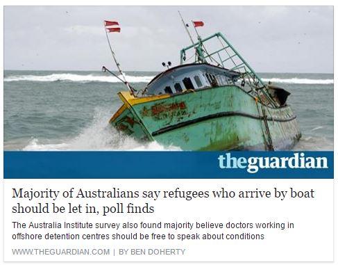 BoatPeopleToAustralia